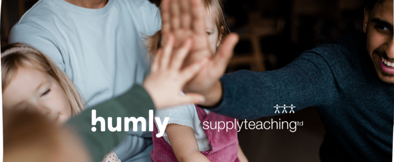 Humly acquires Supply Teaching Ltd